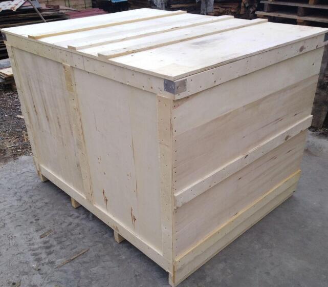 太仓木箱包装价格