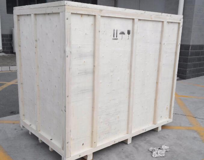 昆山木箱包装厂家