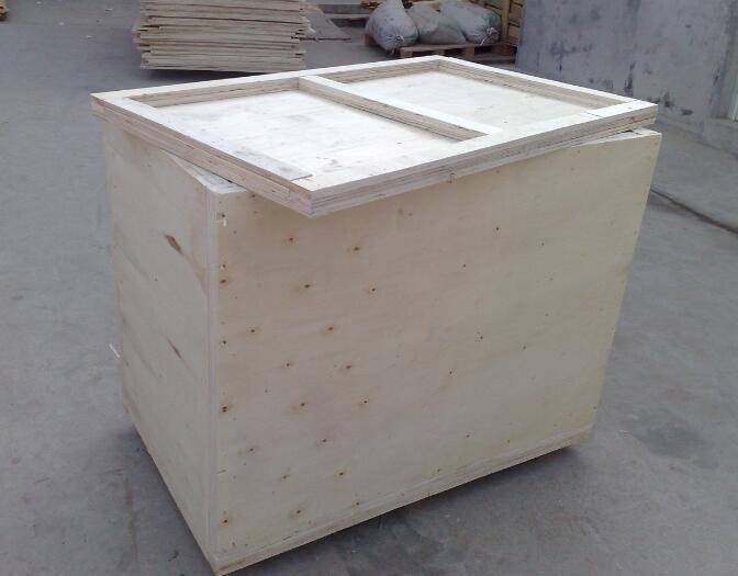 昆山木箱包装哪家好