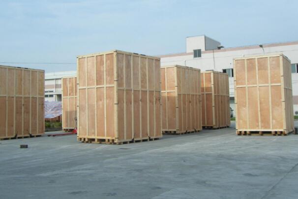 太仓木箱包装